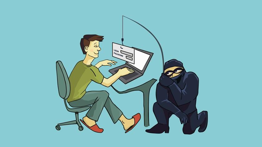 Украсть без пароля: как мошенники воруют данные без подтверждения
